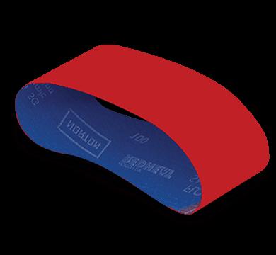 Blue Dolphin Schuurband 200x750mm Red Heat