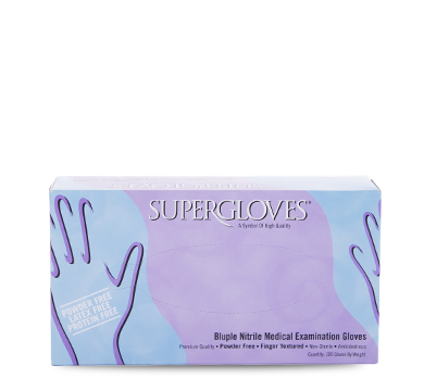 Blue Dolphin Supergloves