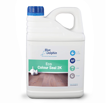Blue Dolphin Eco Colour Seal 2K 5,5 Liter
