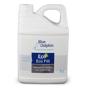 Blue Dolphin Eco Fill 5 Liter