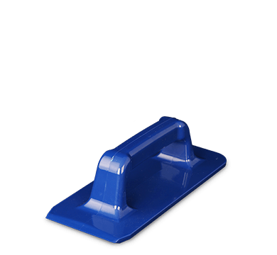 Blue Dolphin Handpadhouder