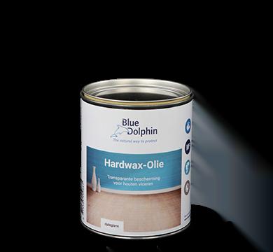 Blue Dolphin Hardwax-Olie Zijdeglans 1 l