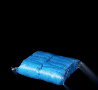 Blue Dolphin Overschoenen