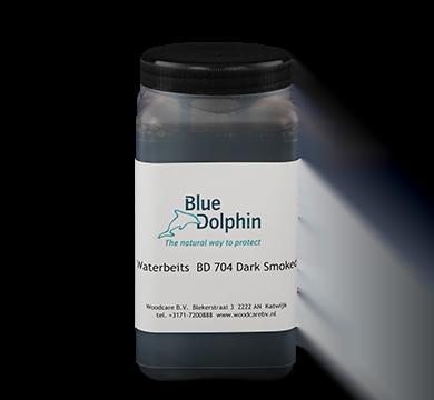 Blue Dolphin Waterbeits 704 Dark Smoked