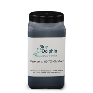 Blue Dolphin Waterbeits 705 Old Grey