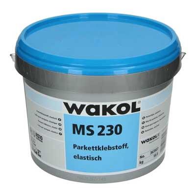 Emmer Wakol MS 230 polymeerlijm