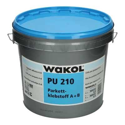 Emmer Wakol PU 210 2K lijm