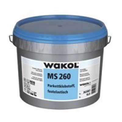 Emmer Wakol MS 260 polymeerlijm