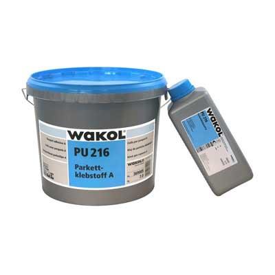 Emmer Wakol 2K PU 216