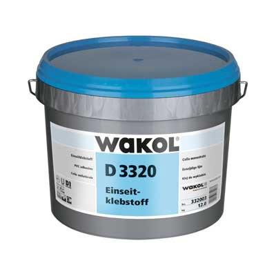 Emmer Wakol D 3320 PVC dispersielijm