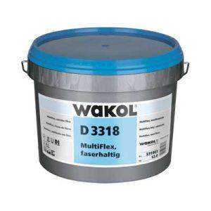 Emmer Wakol D3318 MultiFlex dispersielijm