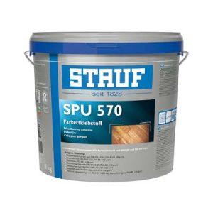 18 kg emmer Stauf SPU 570 parketlijm