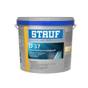 Emmer Stauf D37 PVC contactlijm