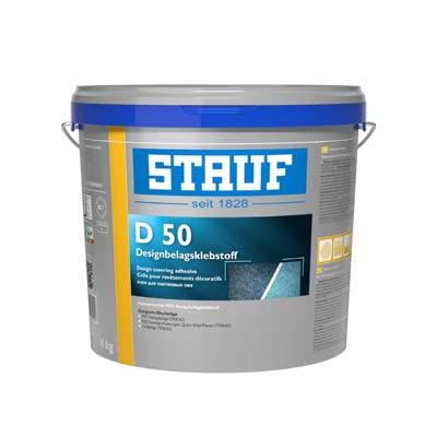 Emmer Stauf D50 vezelversterkte PVC lijm