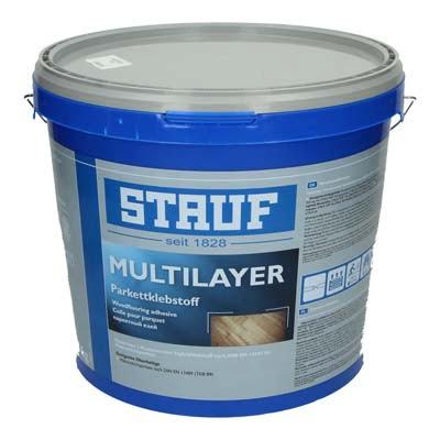 Emmer Stauf 1K Multilayer polymeerlijm