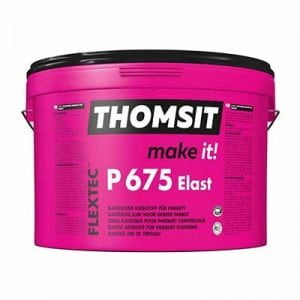 Emmer Thomsit P675 Elast Basic