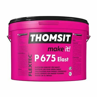 Emmer Thomsit P675 Elast Basic