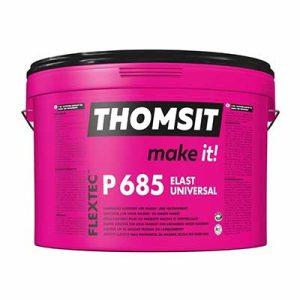 Emmer Thomsit P685 Elast Universal lijm