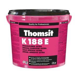 Emmer Thomsit K188E PVC lijm Aquaplast
