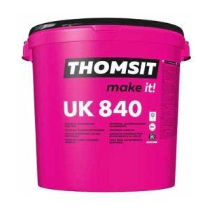 14 kg emmer Thomsit UK840 universele vloerbedekkingslijm