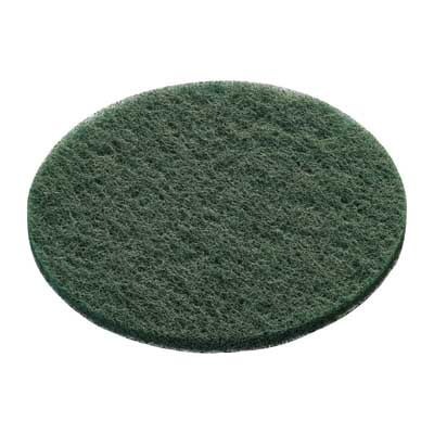 Pads Groen klein diameter 150 mm
