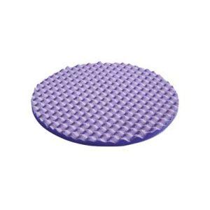 Dr Schutz schuurpapier Abanopp Extreme schuurpad diameter 16 inch voor QST Livyn