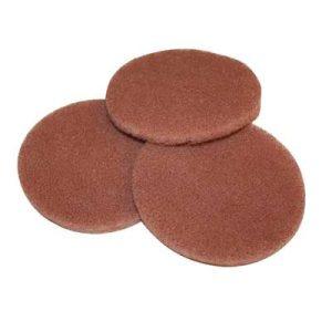 Pads Beidge klein diameter 130 mm