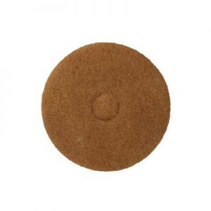 Pads Beige diameter 16 inch of 406 mm en 2 cm dik