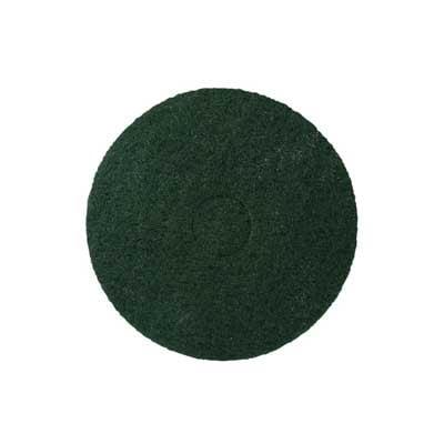 Pads Groen diameter 16 inch of 406 mm en 2 cm dik