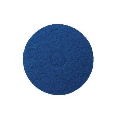 Pads Blauw diameter 16 inch of 406 mm en 2 cm dik
