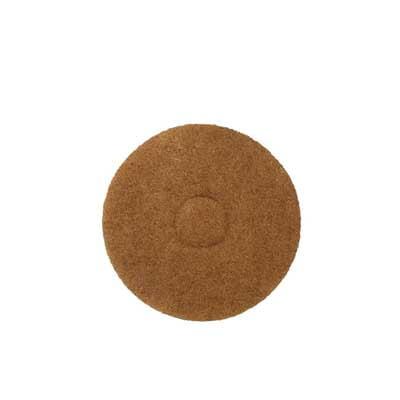 Pads Beige diameter 13 inch of 330 mm en 2 cm dik