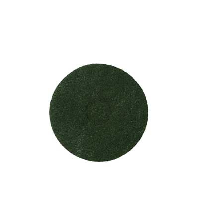 Pads Rood diameter 13 inch of 330 mm en 2 cm dik