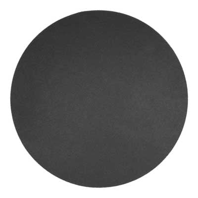 PPC schuurpapier Klit schuurschijven diameter 16 inch korrel 120