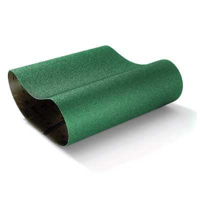 Bona schuurpapier 8600 schuurband keramische groen 200 mm bij 750 mm Korrel 60