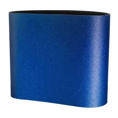 Bona schuurpapier 8300 schuurband blauw 200 mm bij 551 mm Korrel 80