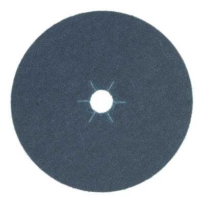 Bona schuurpapier 8300 schuurschijf blauw 178 mm bij 22 mm Korrel 24