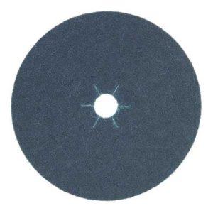Bona schuurpapier 8300 schuurschijf blauw 178 mm bij 22 mm Korrel 80