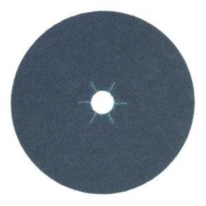 Bona schuurpapier 8300 schuurschijf blauw 178 mm bij 22 mm Korrel 100