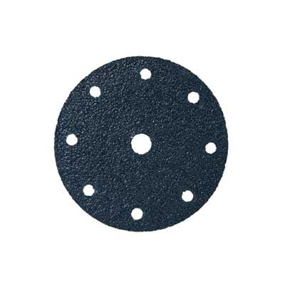 Bona schuurpapier 8100 schuurschijf zwart diameter 150 mm Rotex Korrel 36