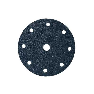 Bona schuurpapier 8100 schuurschijf zwart diameter 150 mm Rotex Korrel 50