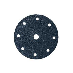 Bona schuurpapier 8100 schuurschijf zwart diameter 150 mm Rotex Korrel 80