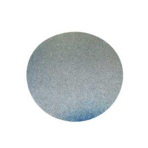 Bona schuurpapier 8100 schuurschijf zwart diameter 200 mm Trio Korrel 60