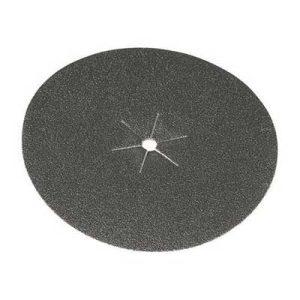 Bona schuurpapier 8100 schuurschijf zwart diameter 115 mm Flex Korrel 80