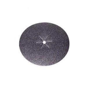 Bona schuurpapier 8100 schuurschijf zwart diameter 150 mm Mini Edge Korrel 80