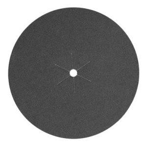 Bona schuurpapier 8100 schuurschijf zwart diameter 150 mm Mini Edge Korrel 100