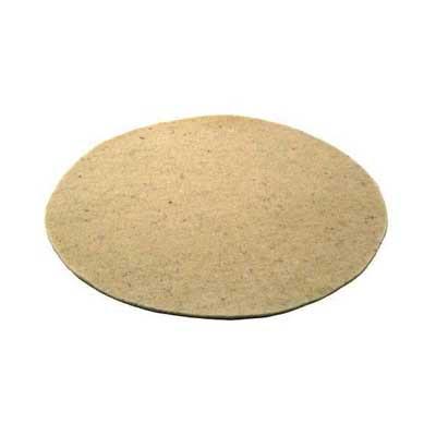 Bona Woolpad gaasschijf diameter 407 mm 8 mm dikte