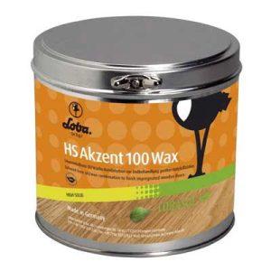 Lobasol HS Akzent 100 Wax (OH-38) 0,75 liter