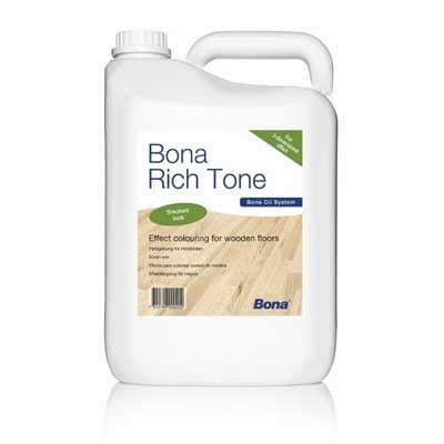 Bona Rich Tone Grey 5 liter
