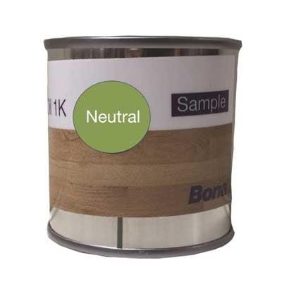 Bona Craft Oil 2K Neutral Tester 40 milliliter