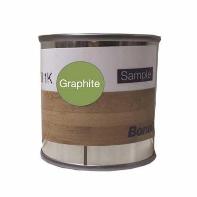 Bona Craft Oil 2K Graphite Tester 40 milliliter